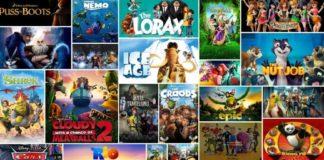 Filme animate