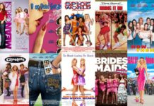 Filme cu adolescenti