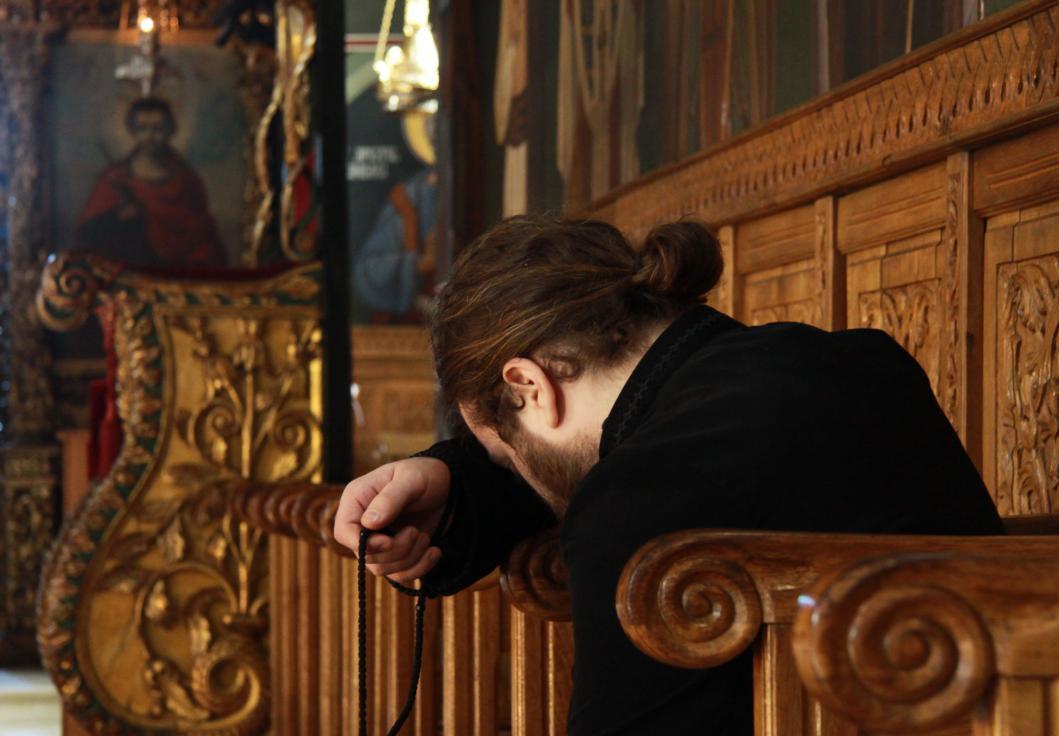 Rugaciune pentru duhovnic