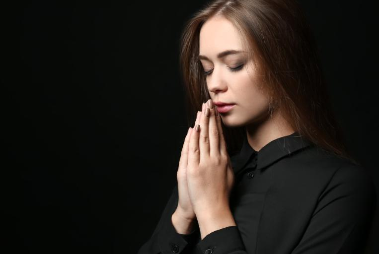 Rugăciune pentru examen