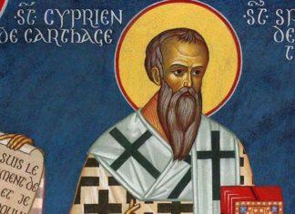 Rugăciunea Sf Ciprian