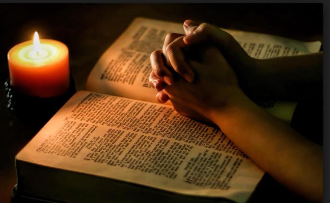 Rugăciuni pentru sănătate