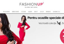 FashionUP