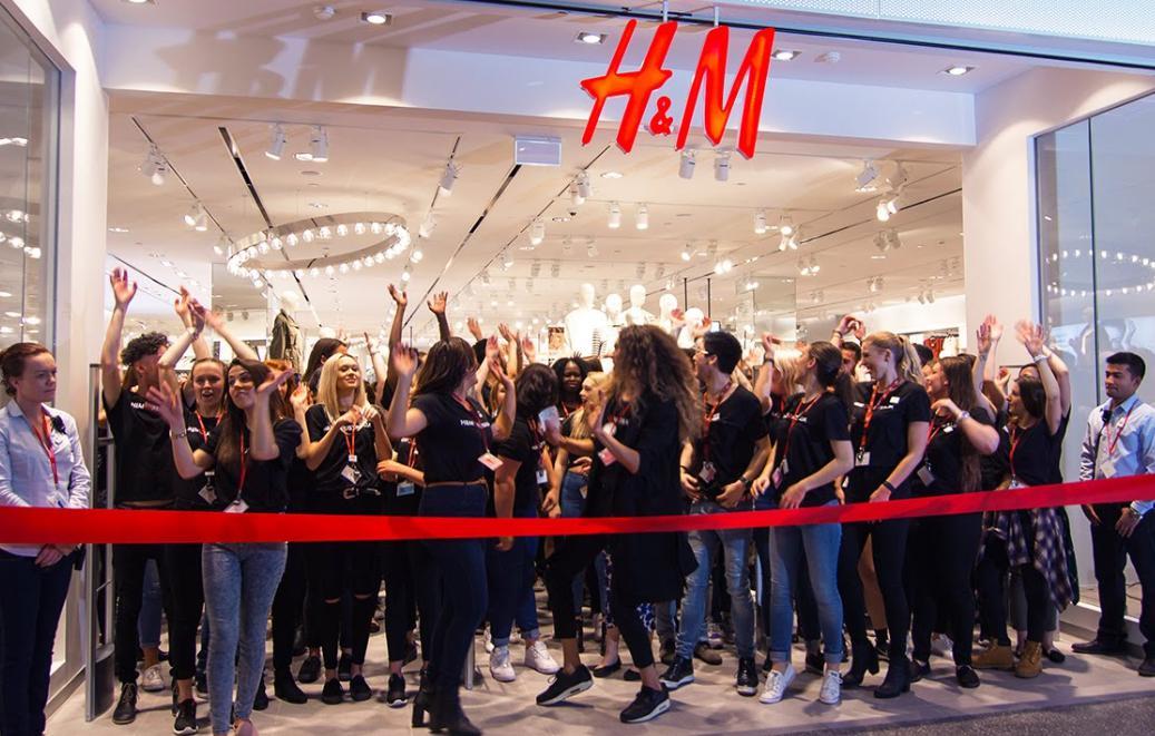H&M România