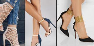 Pantofi trendy