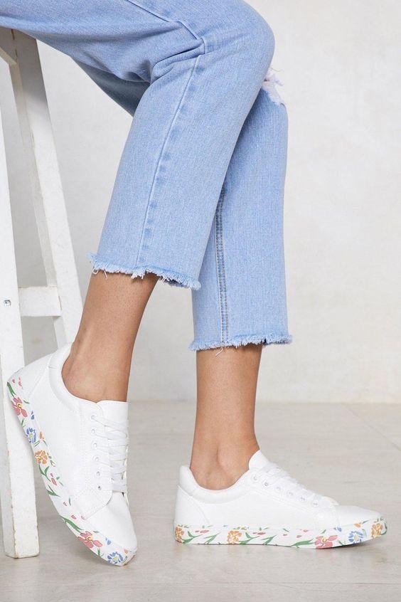 Sneakers pentru femei
