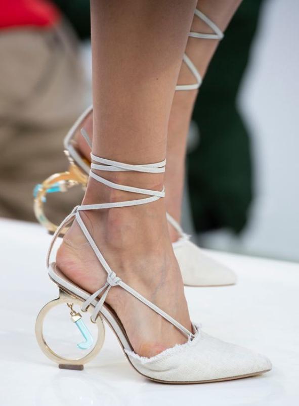 pantofi in trend