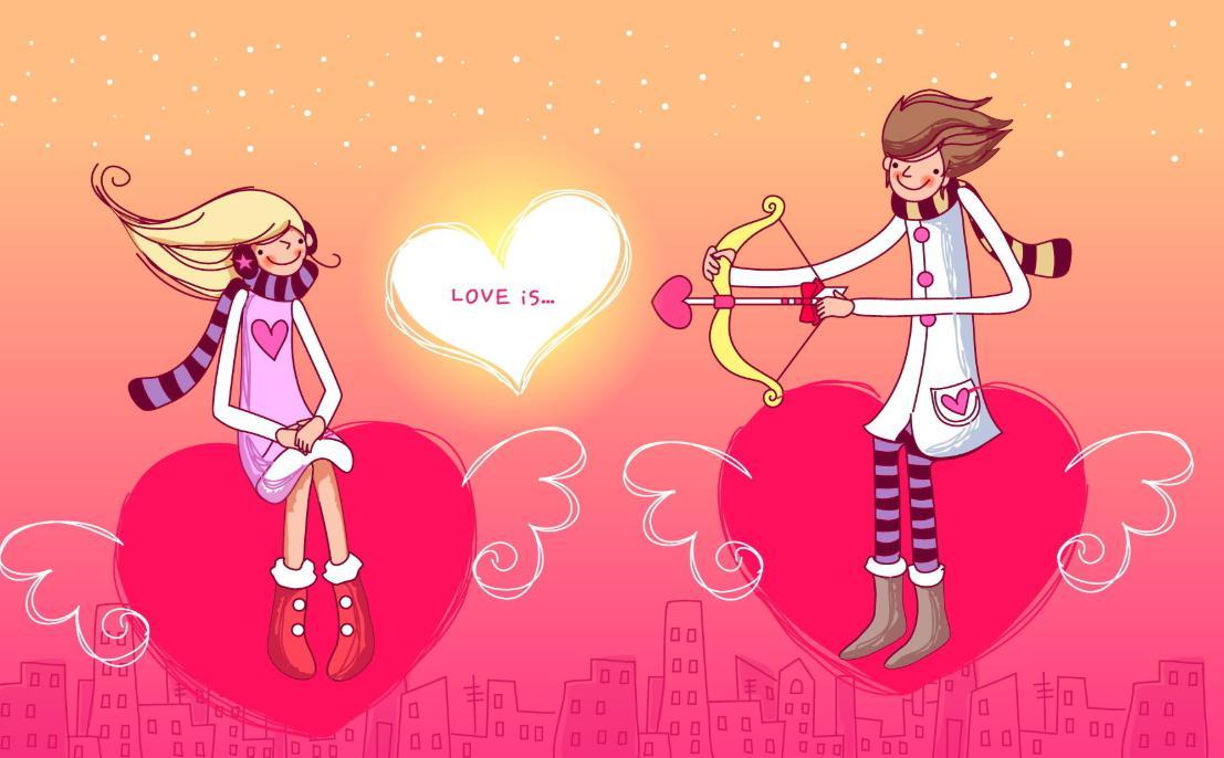 Cum se comporta zodiile cand iubesc pe cineva