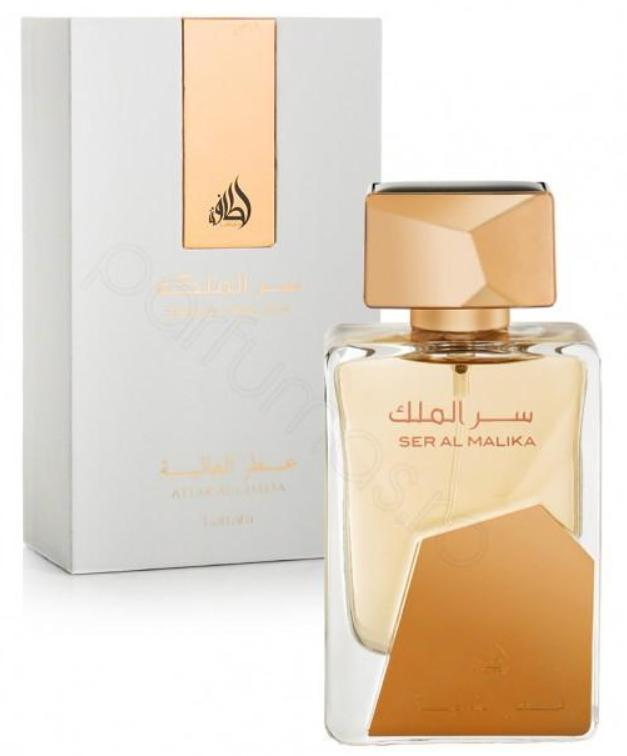 Parfum arabesc Ser Al Malika