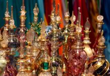parfumuri arabesti de dama