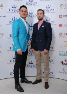 Iată cum s-au cunoscut Răzvan Simion și Dani Oțil!
