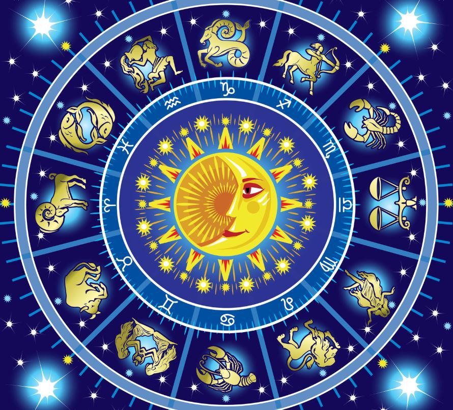 Ce shimbari vor aparea in luna iulie pentru fiecare zodie