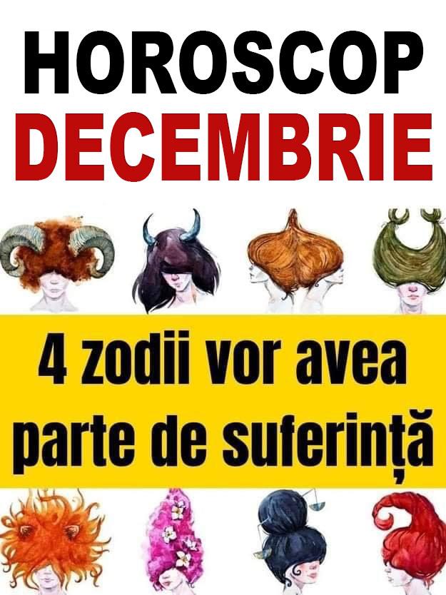 Din Decembrie se schimbă soarta pentru 4 zodii