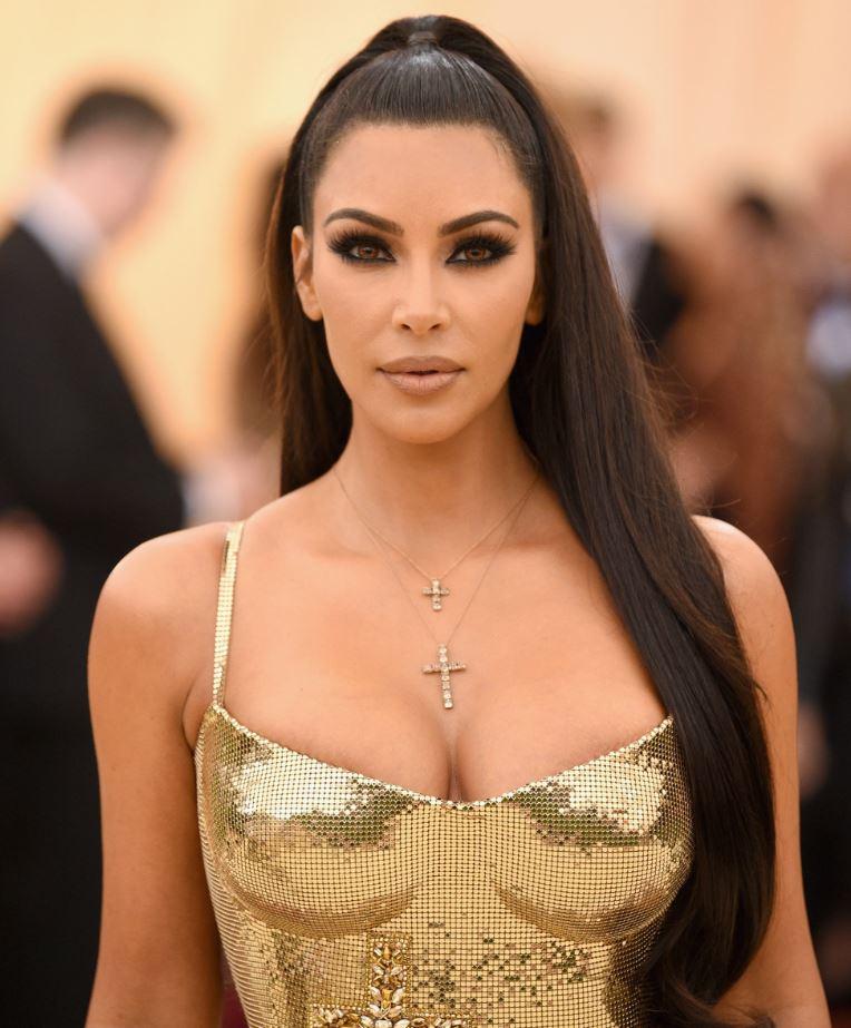 par lung Kim Kardashian