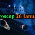 horoscop zilnic - Horoscop-26-Ianuarie