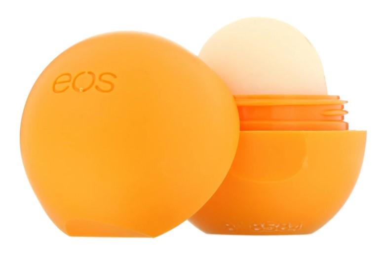 Balsam de buze EOS tropical mango