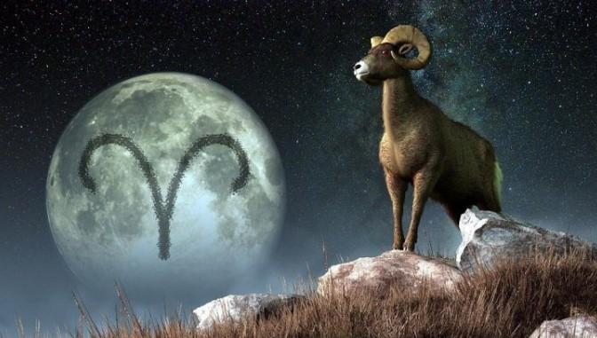 Horoscop zilnic Berbec