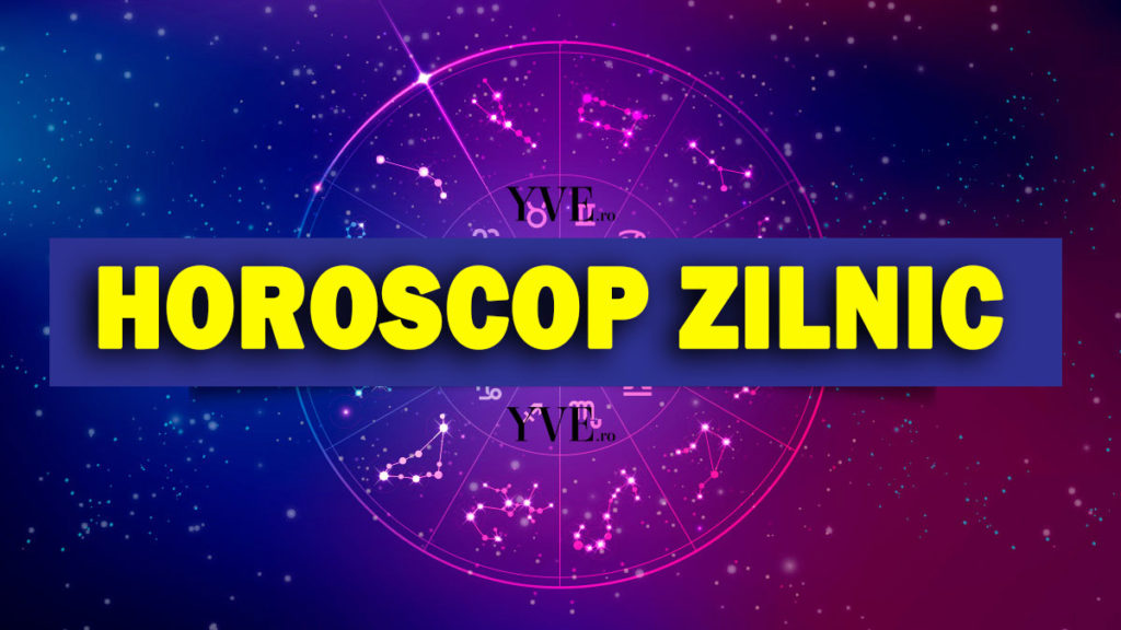 Horoscop Zilnic Marți, 14 Iulie 2020: Taurii trec printr-o perioada stresantă, Leii au parte și ei de câteva discuții aprinse